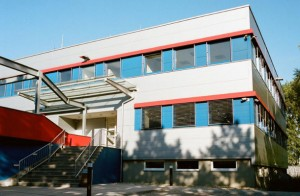 Labor Strauss Sicherungsanlagenbau GesmbH – General Contractor