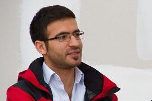 Ing. Ali Karapinar