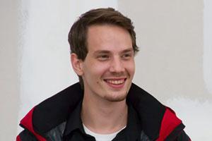 Benjamin Schwab, BSc