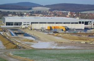 Coca Cola HBC Austria GmbH – Constructional Engineer