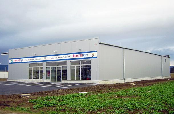 Derendinger Handels GmbH