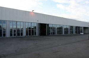 Iveco Austria GesmbH – General Contractor