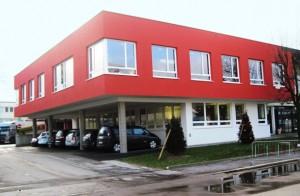 Kraft Foods Österreich GmbH