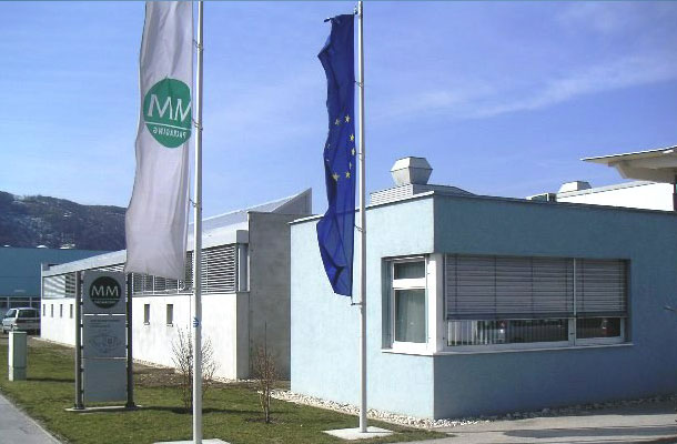 Mayr-Melnhof Packaging Austria GmbH