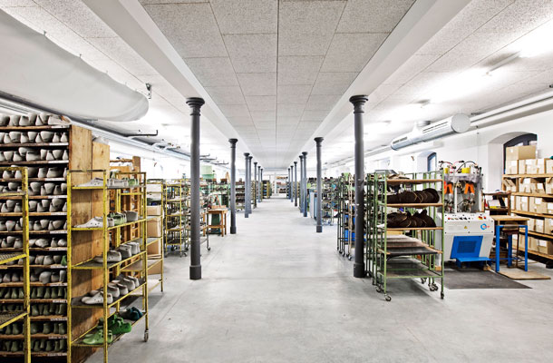 Ludwig Reiter Schuhmanufaktur GmbH