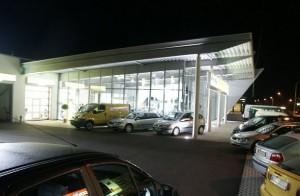 Autohaus Vogl & Co Oberwart GmbH – Constructional Engineer