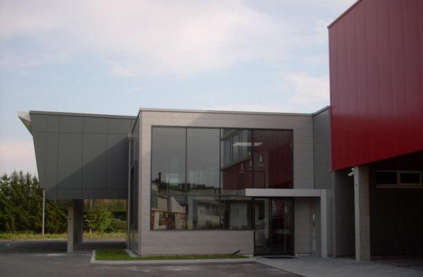 Geflügelhof Anton Schlögl GesmbH – Constructional Engineer