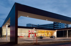 SPAR österreichische Warenhandels AG – Steyr