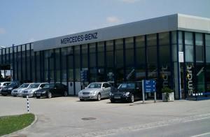 Wiesenthal & Turk Autoservice GmbH
