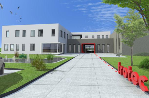 Vision von Trotec Produktions u. Vertriebs GmbH