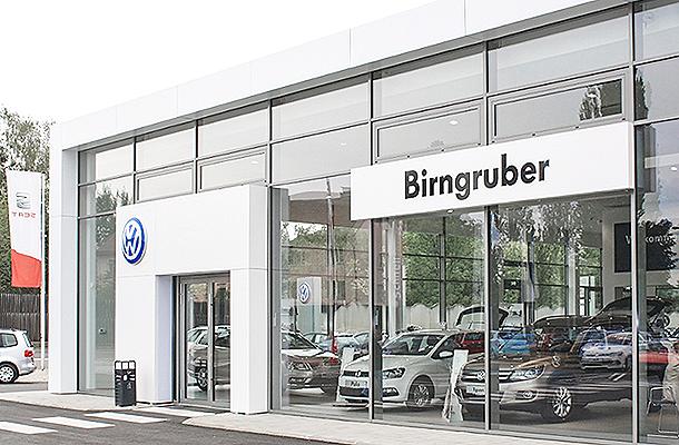 Autohaus-Birngruber
