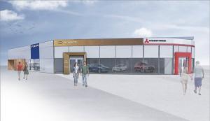 Autohaus-Denzel-Eisenstadt