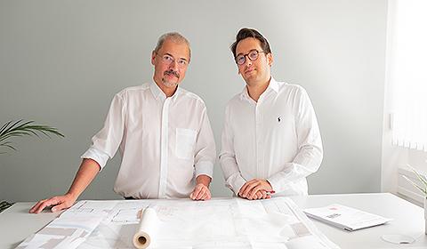 Das Team von EcoProjekt