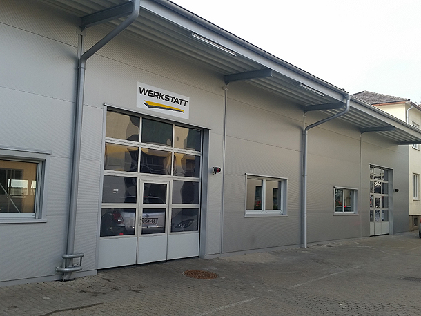 Koefler-Werkstatt