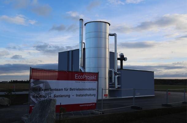 EcoProjekt Bionenergie NÖ