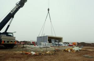 EcoProjekt Bioenergie NÖ Construction