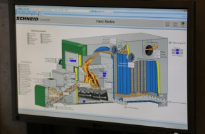 EcoProjekt Bioenergie NÖ Monitoring