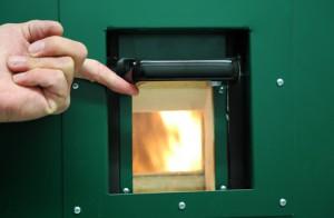 EcoProjekt Bioenergie NÖ Boiler
