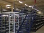 EcoProjekt Derendinger Storage