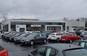 Autohaus Birngruber, Langenlois