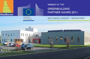 Ecoprojekt Trotec Greenbuilding