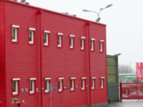 EcoProjekt Truckflow Coca-Cola